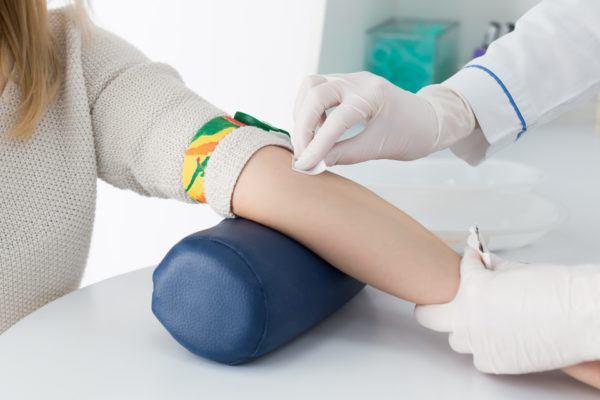 Test genético prenatal no invasivo
