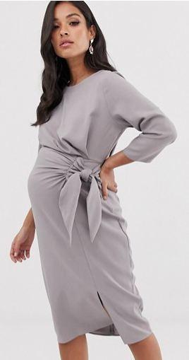 Moda Para Embarazadas En Navidad 2021 Embarazo10 Com