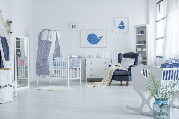 como-decorar-la-habitacion-del-bebe-3-istock
