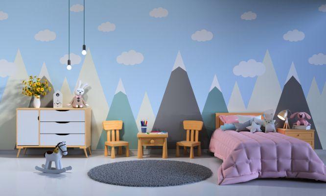 como-decorar-la-habitacion-del-bebe-5-istock