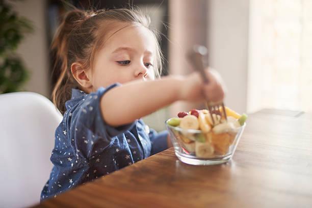 Trucos niños coman de todo