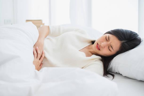Dolor bajo vientre embarazo causa estreñimiento