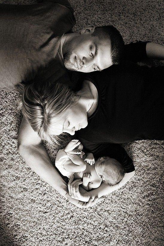 idas-de-fotos-creativas-para-recien-nacidos-nino-padres-pinterest-babyeasynail-desingn