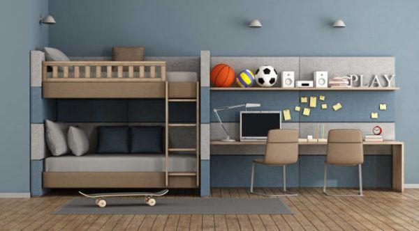 Como elegir cama para ninos