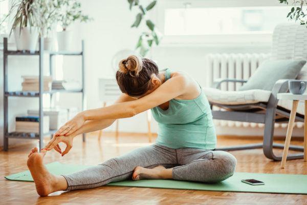 Ejercicios y Movimientos que debes evitar en el embarazo
