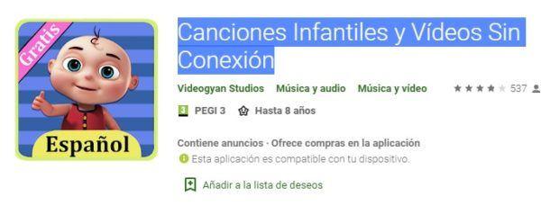 Descargar Canciones Infantiles Gratis Música Para Niños 2021 Embarazo10 Com