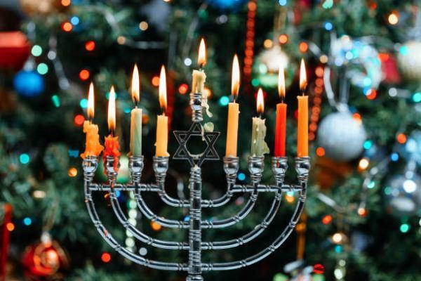 Los 5 mejores regalos de hanukkah para toda familia