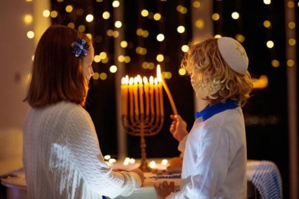 Los 5 mejores regalos de hanukkah para toda la familia