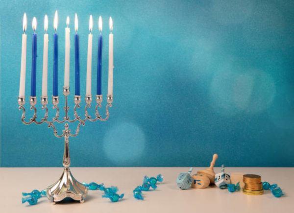 Los 5 mejores regalos hanukkah para toda familia