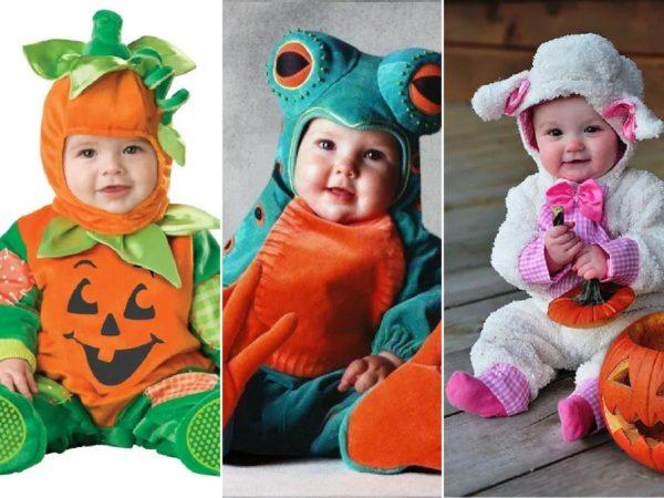 Disfraces Para Bebes Halloween 2020