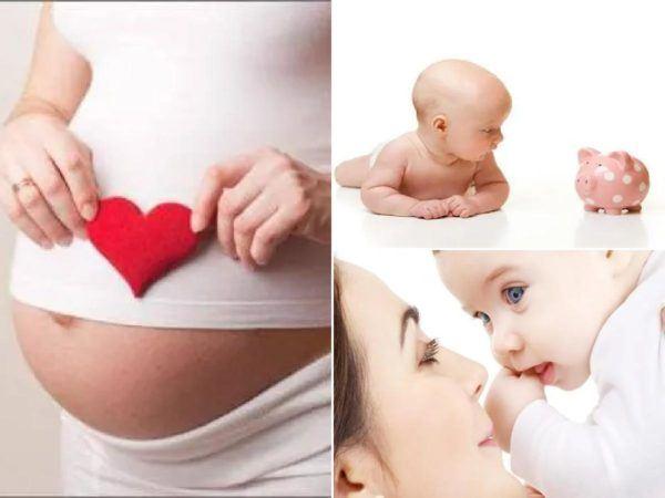 ayudas para la maternidad