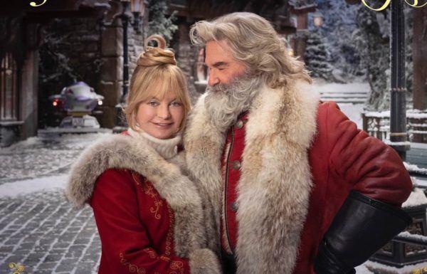 Películas para ver con niños este puente de Diciembre 2020 Crónicas de Navidad 2
