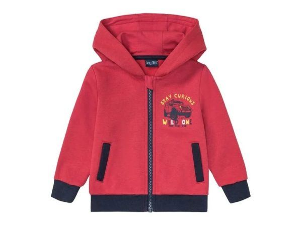 Chaqueta lid para niños otoño invierno 2021 2022 chaqueta capucha