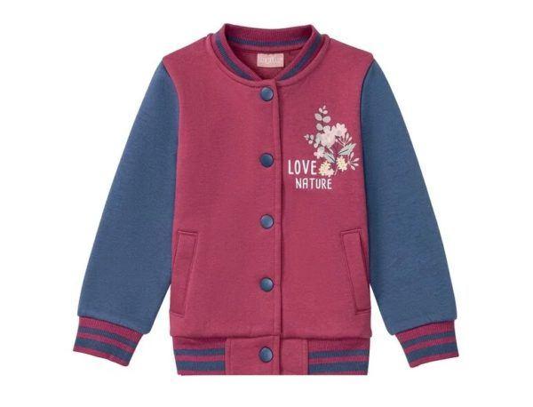 Chaqueta lid para niños otoño invierno 2021 2022 chaqueta collage