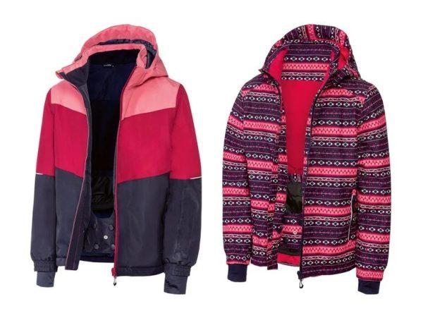 Chaqueta lid para niños otoño invierno 2021 2022 chaqueta de esqui