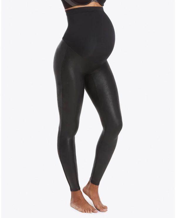 Catalogo EL CORTE INGLES otoño invierno 2021 2022 pantalon legging moldeador