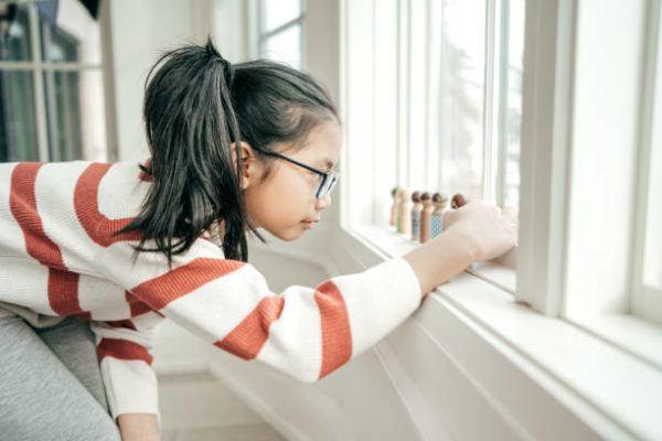 Actividades en casa para ninos tea muñeco
