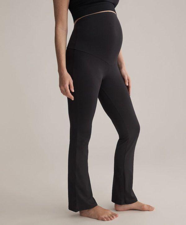 Catalogo oysho premama pantalon leggings lactancia