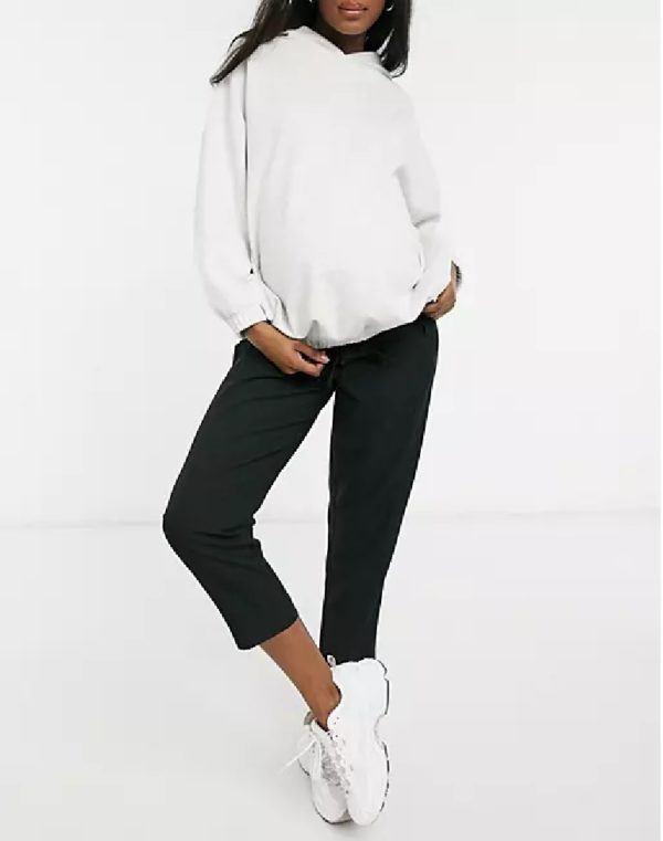 Pantalones cortos donde comprar ASOS pantalon negro deportivo