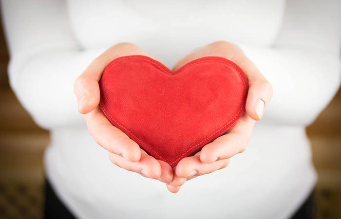 Beneficios del cardamomo - Promueve la salud del corazón