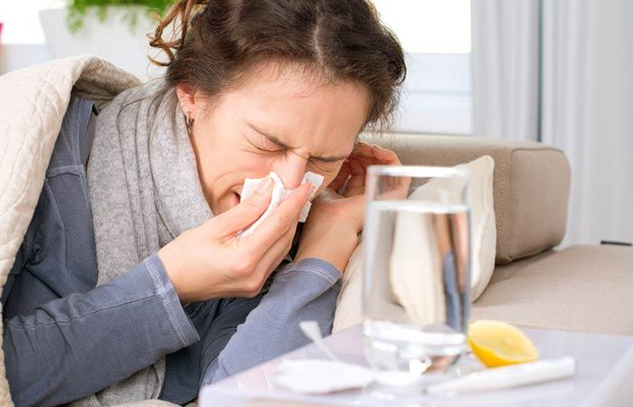 Podría afectar a la gravedad del virus de la gripe