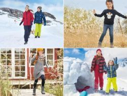 Catálogo Ropa Lidl Otoño Invierno 2021-2022 para niño