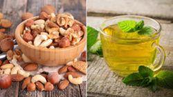 Qué comidas tomar para aliviar las náuseas durante el embarazo