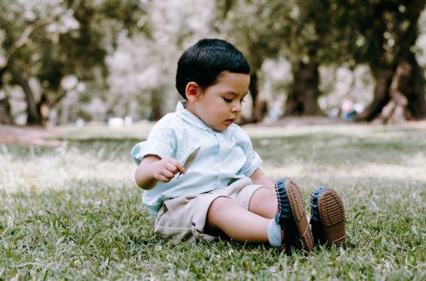 Nombres incas bebes