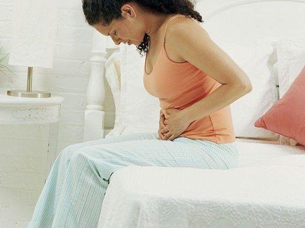 5-sintomas-extranos-de-embarazo-flujo-vaginal