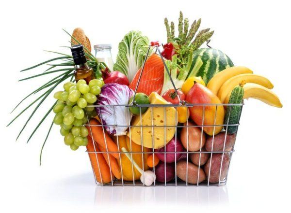 Alimentos ricos en hierro para embarazadas niños 50 Alimentos para evitar la anemia