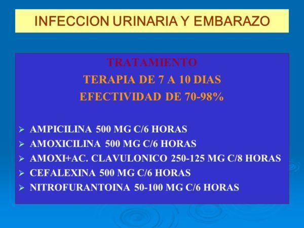 ampicilina-embarazo-tratamiento