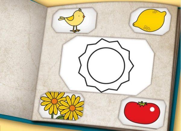 aprender-colores-niños-ficha-3-años-color-amarillo