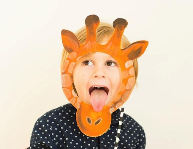 caretas-de-carnaval-de-animales-para-ninos-imprimir-gratis