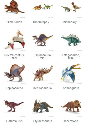 Catalogo De Juguetes De Dinosaurios Navidad 2020 Embarazo10 Com Ni tenían todos la sangre fría, ni había dinosaurios voladores (se trataba de otro tipo de animal), ni los velocirraptores eran tan rápidos como indica su nombre. catalogo de juguetes de dinosaurios