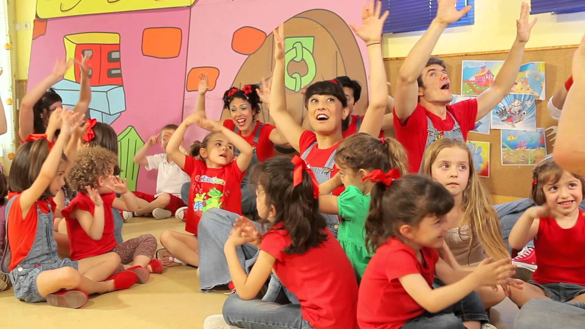 descargar-canciones-infantiles-gratis-musica-para-ninos-coreografia