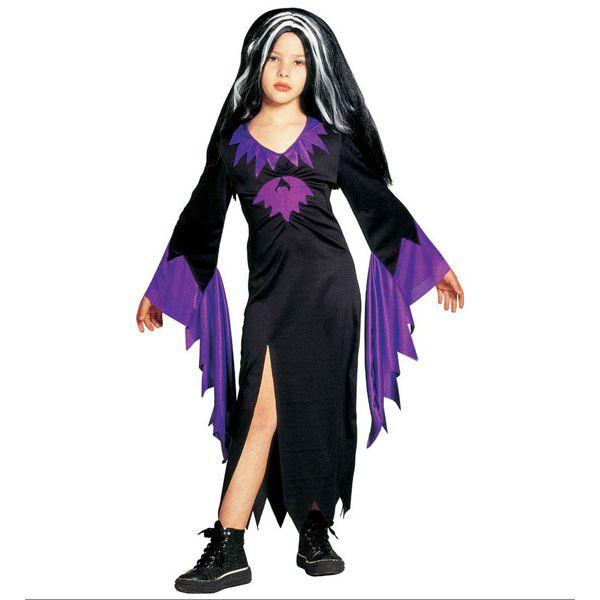 disfraces-para-ninas-halloween-2014-morticia