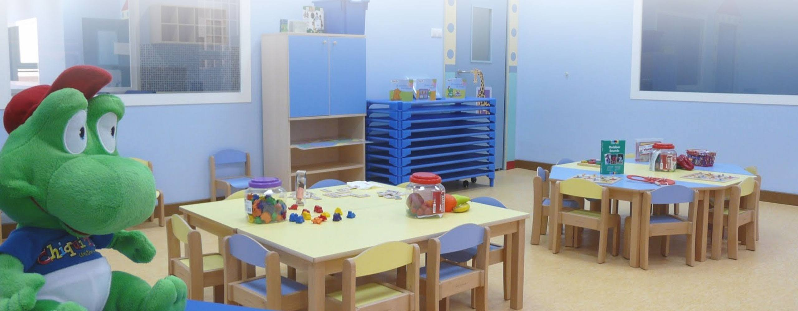 guarderias-infantiles-documentacion