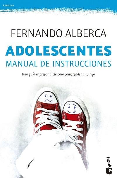 Libros paternidad adolescentes manual de instrucciones