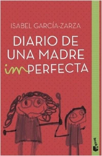 Libros paternidad diario de una madre imperfecta