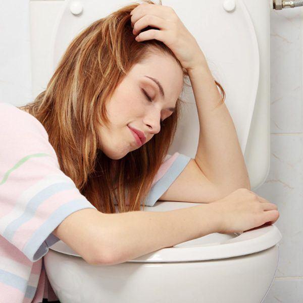 los-sintomas-del-primer-mes-de-embarazo