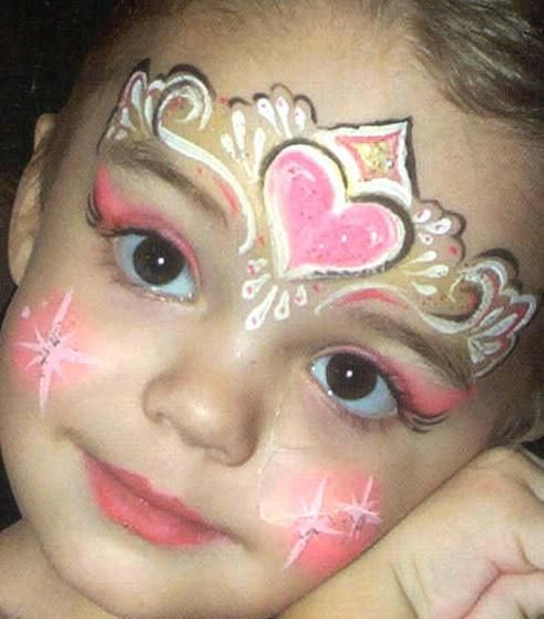 maquillaje-para-niños-carnaval-2015-maquillaje-princesa