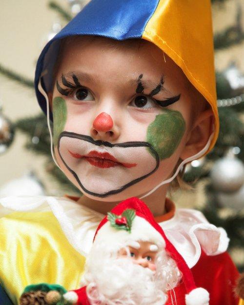 maquillaje-para-ninos-carnaval-2016-maquillaje-de-payaso