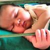Viajar con bebes recien nacidos