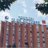 Dar a luz en el hospital Doce de Octubre. Experiencias, recomendaciones y gestiones