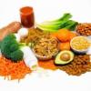 Lista de alimentos que contienen ácido fólico para embarazadas
