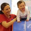 Bebés de 6 meses |comportamiento