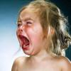Mi bebé llora mucho en la guardería
