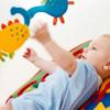 Cómo estimular la concentración del bebé