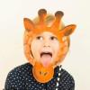Máscaras de animales de Carnaval para niños Gratis