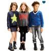 Catálogo Benetton Niños 2014